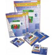 Folie de laminat A5 150 microni Profi-Office 100/top
