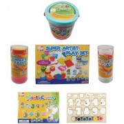 Master Toys Super Artist Clay Set