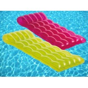 "Intex Luftmatratze Lounge ""Color Splash"" 58876"