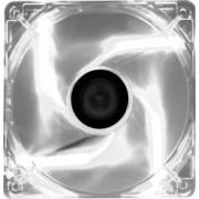 Ventilator Carcasa cu LED Raidmax 120 mm White