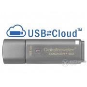 Pendrive Kingston DataTraveler Locker+ G3 (DTLPG3/32GB) USB 3.0 32GB