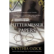 The Puttermesser Papers by Cynthia Ozick