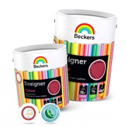 Farba lateksowa Beckers Designer Colour 5L - Sunlight