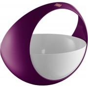 Wesco Spacy Basket - Blackberry purple