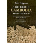 A Record of Cambodia by Daguan Zhou