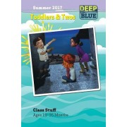 Deep Blue Toddlers & Twos Class Stuff Summer 2017: Ages 19-35 Months