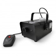 Компактна машина за мъгла с включен пълнител, 400W (Sky-160.436)
