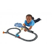 Fisher-Price Thomas the Train TrackMaster Close Call Cliff Set