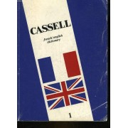 Cassell's New French-English English-French Dictionary - 1 A À D