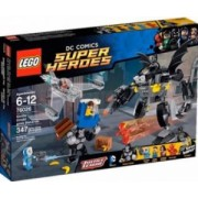 Set de constructie Lego Gorilla Grodd Goes Bananas