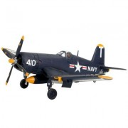 Revell 64143 - F4U-5 Corsair Kit di Modellismo in Plastica, Scala 1:72