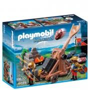 Playmobil Royal Lion Knight's Catapult (6039)