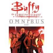 Buffy the Vampire Slayer Omnibus, Volume 7