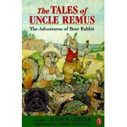 The Tales of Uncle Remus by Julius Lester
