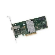 ThinkServer Options Lenovo ThinkServer 9300-8e PCIe 12 Gb 8-Port External SAS Adapter by LSI