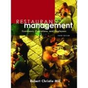 Restaurant Management by Robert Christie Mill