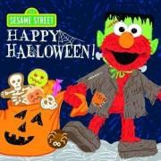 Happy Halloween! by Lillian Jaine