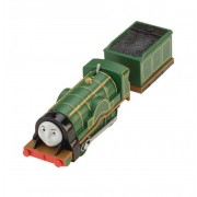 LOCOMOTIVA MOTORIZATA CU VAGON THOMAS & FRIENDS - EMILY - MATTEL (BMK87-CDB69)