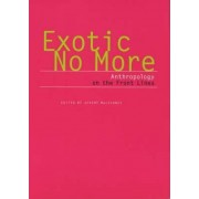 Exotic No More by Jeremy Macclancy