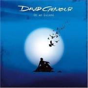 David Gilmour - On an Island (0094635569520) (1 CD)