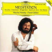 Mischa Maisky,Pavel Gililov - Meditation (CD)
