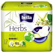 Bella Absorbante Herbs Deo Flori de Tei