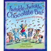 Oxford Twinkle Twinkle Chocolate Bar by Fellow and Tutor in Philosophy John Foster