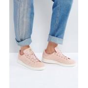 Adidas Кроссовки кораллового цвета adidas Originals Stan Smith - Розовый