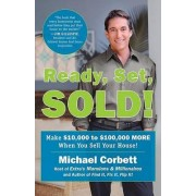 Ready, Set, Sold! by Michael Corbett