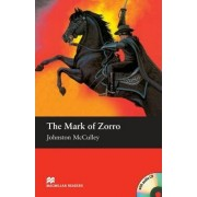 The Mark of Zorro: Elementary by Johnston McCulley