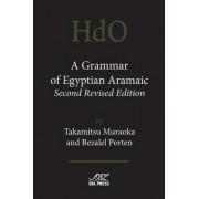 A Grammar of Egyptian Aramaic, Second Revised Edition by Professor T Muraoka