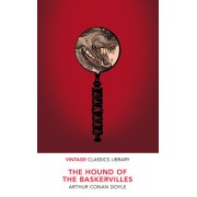 Hound of the Baskervilles(Sir Arthur Conan Doyle)