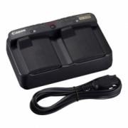 Canon LC-E4N - incarcator pentru 2 acumulatori LP-E4N