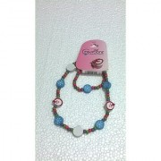 Wild Republic Necklace Bracelet Ring Set- Penguine