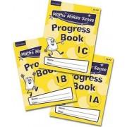 Maths Makes Sense: Year 1: Easy Buy Pupil Kit by Richard Dunne