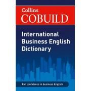 Collins Business Dictionaries: COBUILD International Business English Dictionary