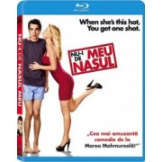 SHES OUT OF MY LEAGUE BluRay 2010