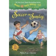 Magic Tree House #52 by Mary Pope Osborne