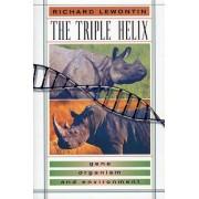 The Triple Helix by Richard C. Lewontin