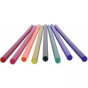 EUROLITE Yellow color filter 149cm f.T8 neon tube