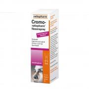 ratiopharm GmbH CROMO RATIOPHARM Nasenspray kons.frei 15 ml