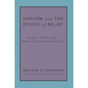 Shalom and the Ethics of Belief by Nathan D Shannon