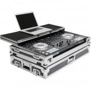 Magma DJ Controller Workstation DDJ-SZ/DDJ-SZ2/NS7II flightcase