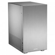 Cooltek C3 - mITX Case Silber