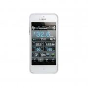 Topeak RideCase II for iPhone 5 weiß Smartphone Zubehör