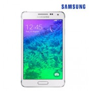 Samsung Galaxy Alpha 4.7 Android Smartphone