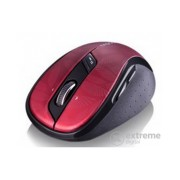 Mouse wireless Rapoo 7100p High Level cu 6 butoane, roșu