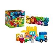 LEGO DUPLO 10618: Creative Building Box