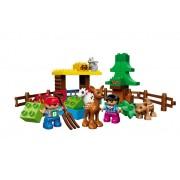 LEGO® DUPLO® Animalele din padure - 10582