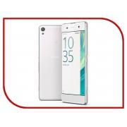 Sony Сотовый телефон Sony F3112 Xperia XA Dual White